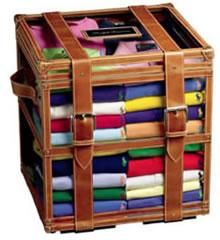 Baúl de Polo Ralph Lauren