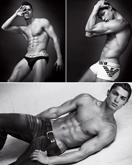 cristiano ronaldo armani jeans. Cristiano Ronaldo is new face