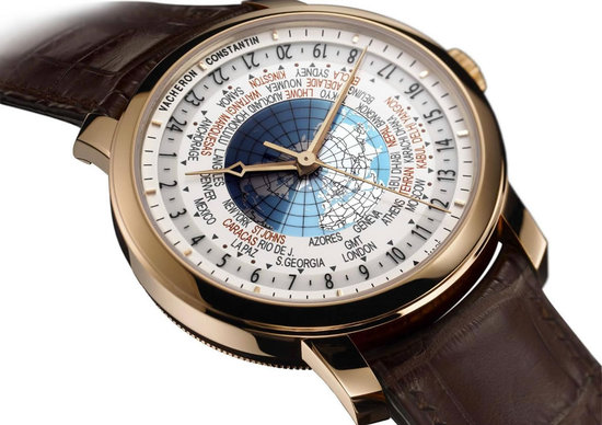 SIHH 2011 Update Vacheron-Constantin-Patrimony-Traditionnelle-World-Time2-thumb-550x388