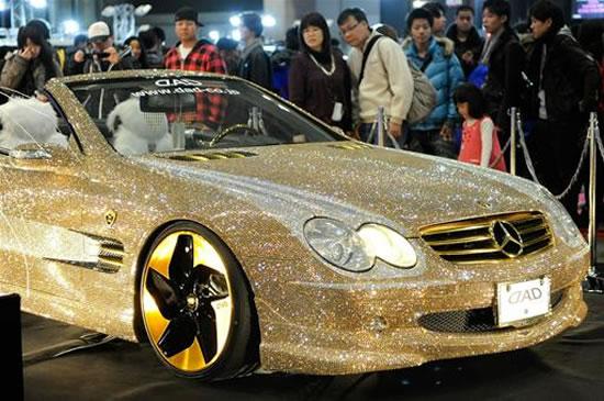 2006 Mercedes Benz Sl 600. Mercedes-Benz SL600 drenched