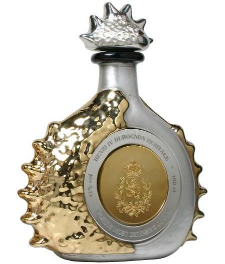Henri IV Dudognon Heritage Cognac