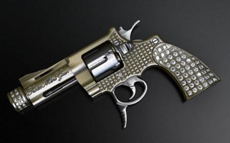 Smallest gun i