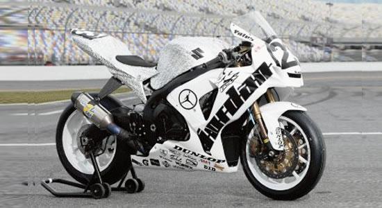 michael jordan motorsports