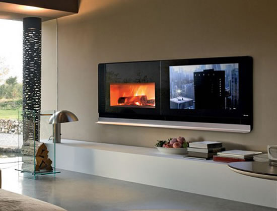 fireplace designs with tv. Fireplace designs and models