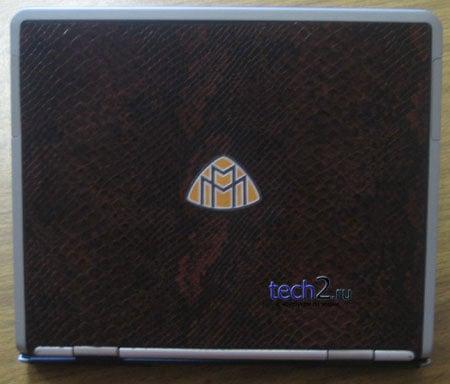 迈巴赫(MAYBACH)-惠普(HP)笔记本电脑