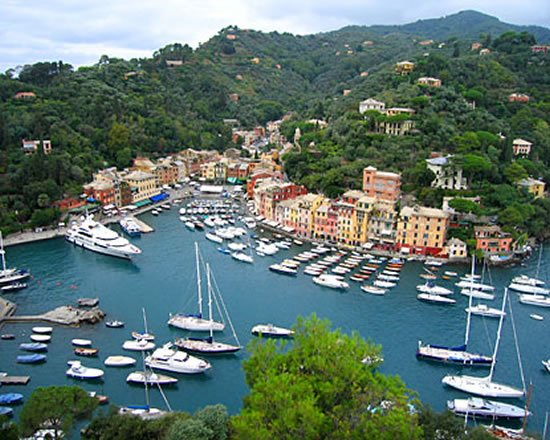 The Top 10 Best Marinas in the World