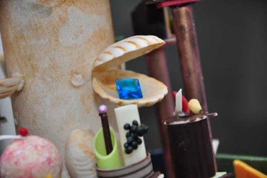Пошаговое приготовление торт микадо