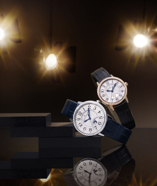 Jaeger-LeCoultre Rendez-Vous collection pays tribute to Diane Kruger