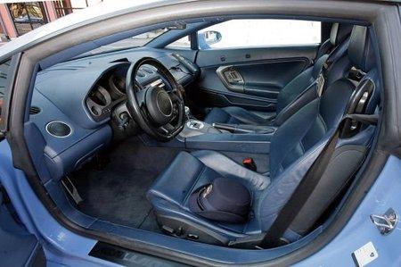 lamborghini gallardo 8 thumb 450x299 La police italienne roule en Lamborghini