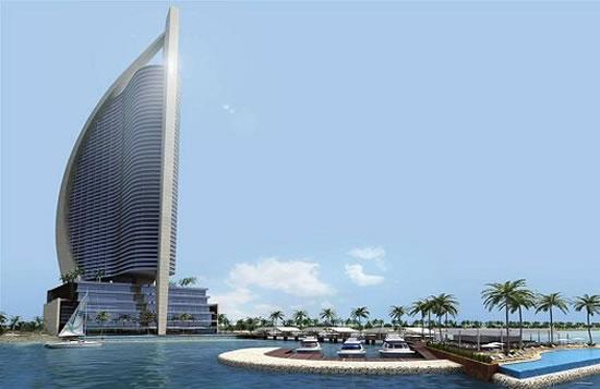 Скоро открытие роскошного отеля Trump в Панаме!