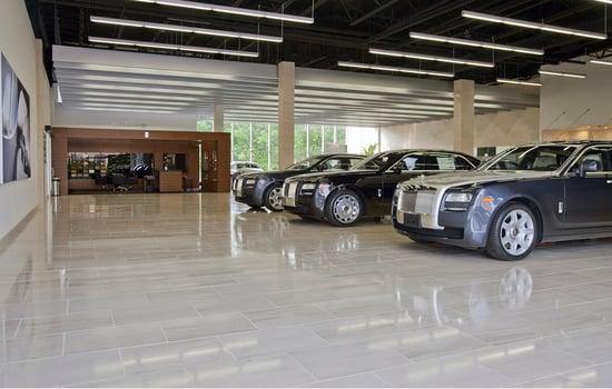 Showroom Auto Sales Long Island City
