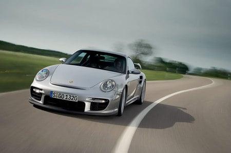 Porsche 911 2009 Car Photos