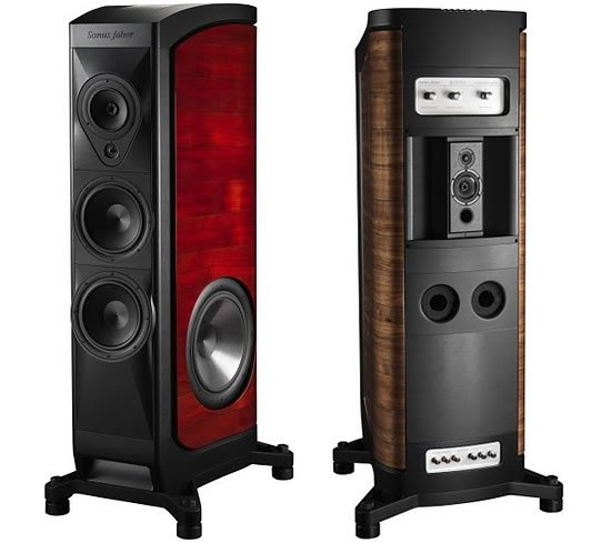 Sonus Faber Owners Thread - Page 5