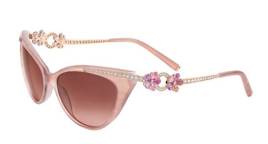 Роскошные очки Bvlgari Le Gemme