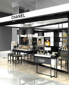 chanel fragrances in Ireland