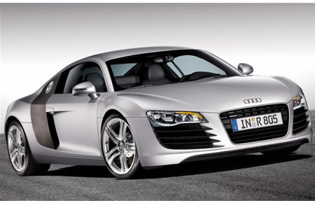 used audi  cars uk