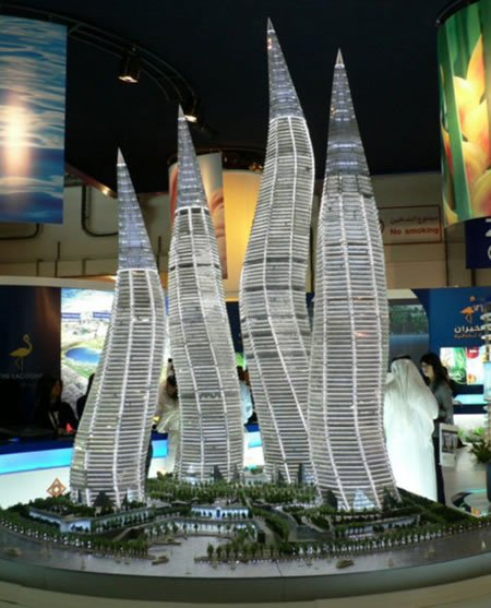 dubai towers dubai. beautiful Dubai towers are