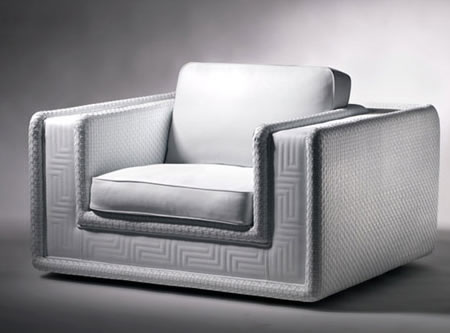 Versace's Home Furniture Line redefines elegance - Luxurylaunches.com