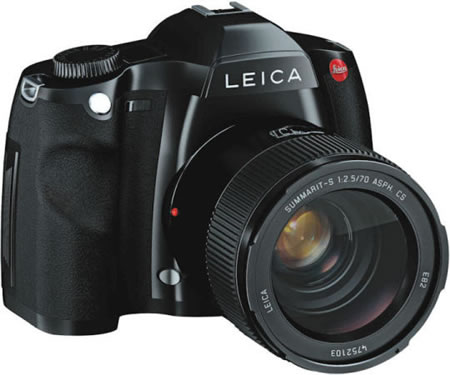 camera lens. DSLR camera, lens system