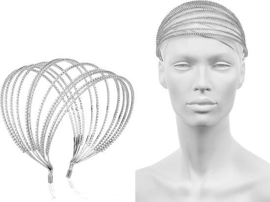 Модные украшения для волос 2011 ободки