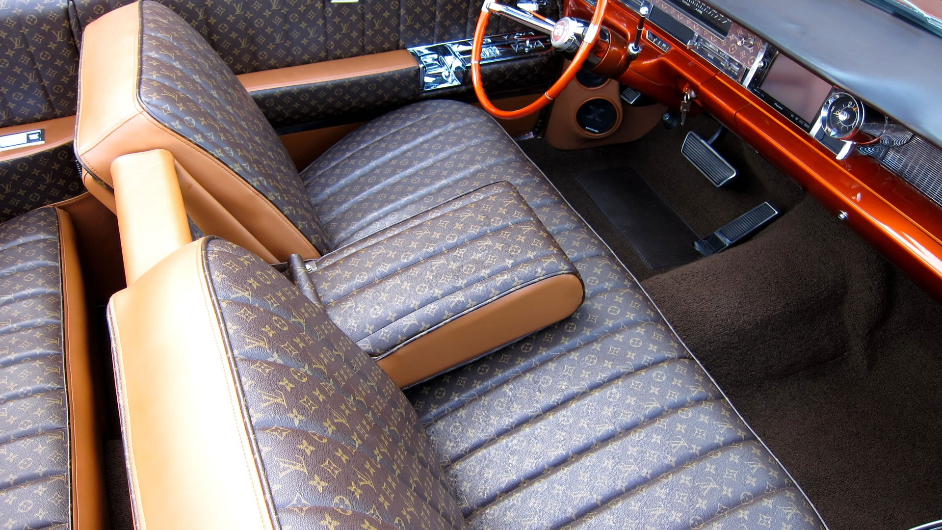 anyone know of a place locally that does custom interiors revscene automotive forum. Black Bedroom Furniture Sets. Home Design Ideas