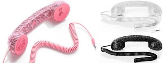 Как гламурно разговаривать по телефону?