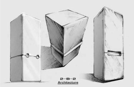 принципиальная схема холодильника норд