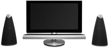Bang & Olufsen launches new bigger 55inch BeoVision 7 LCD TV