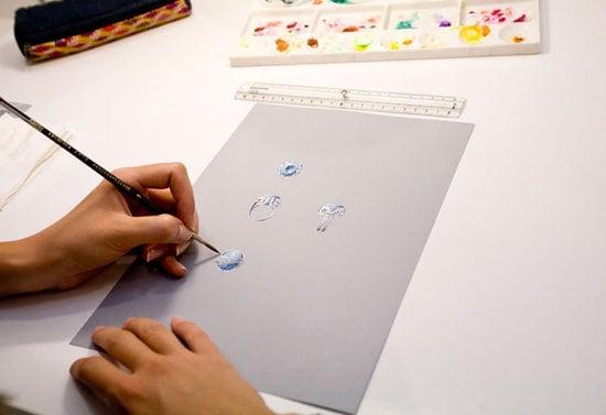 Van Cleef & Arpels to open a jewelry school at Paris in 2012