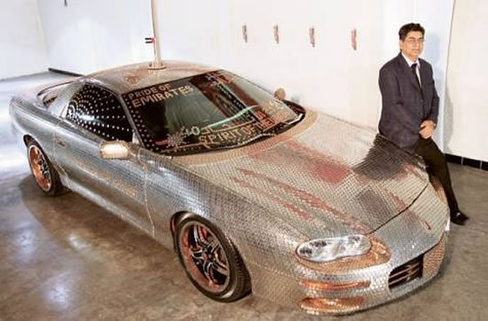 Chevrolet-Camaro-covered-with-UAE-Coins.jpg