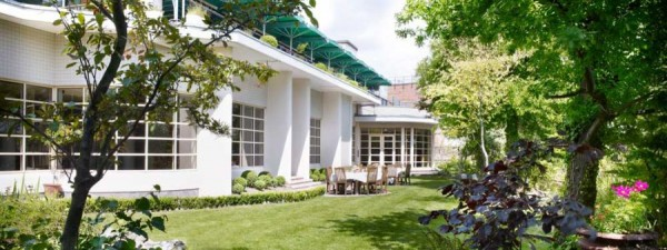 bransons-private-London-club