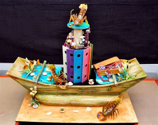 Cake Decorating Accessories In Sri Lanka : World s most expensive cake is worth USD35 million ...