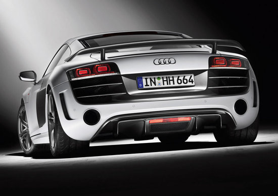 Audi S Most Expensive Model The 2011 Audi R8 Gt Supercar