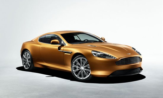 Aston Martin reveals more about 2012 Virage Coupe and Volante