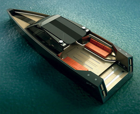 Alfra Vico Marino Motor Yacht3