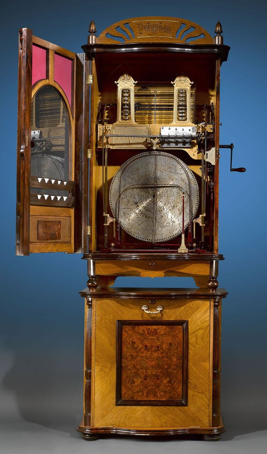 Antique-Polyphon-Automatic-Disk-Changer-2.jpg