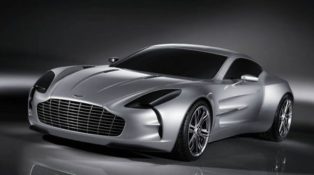 $1.4 million Aston Martin One 77 looses the tag of the world's most expensive car