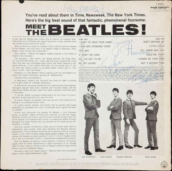 Autographed-copy-of-1964-Meet-the-Beatles-album-2.jpg