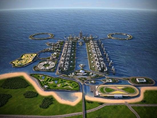 Azerbaijan_Tower_khazar-islands.jpg