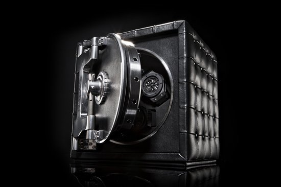 Colosimo ups the style quotient with Spike and Mies watch safes to hold more watches