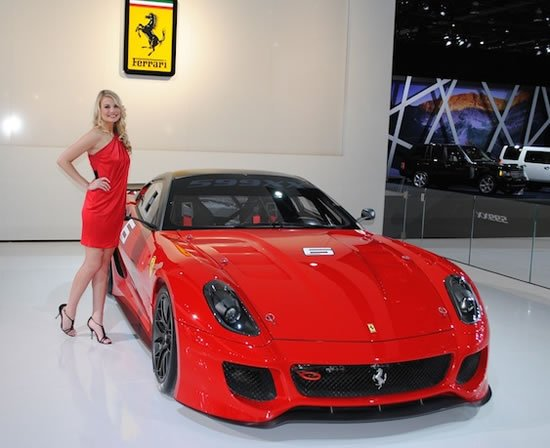 Ten most expensive cars going on sale in 2012