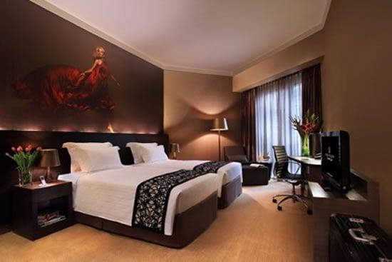 M Hotel Singapore | Business Hotel Near Tanjong Pagar