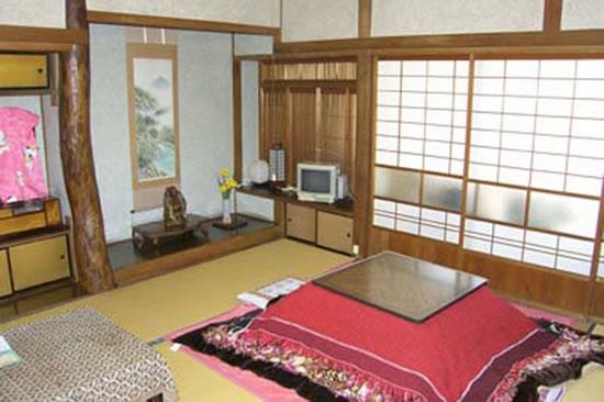 Hoshi Ryokan Hotel 4