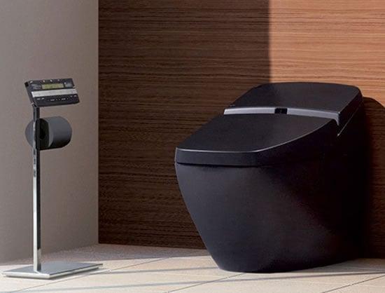 Small Public Toilet Design