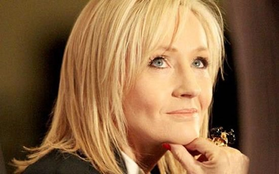 J.K. Rowling donates $15.4 million to set up a Multiple Sclerosis research clinic