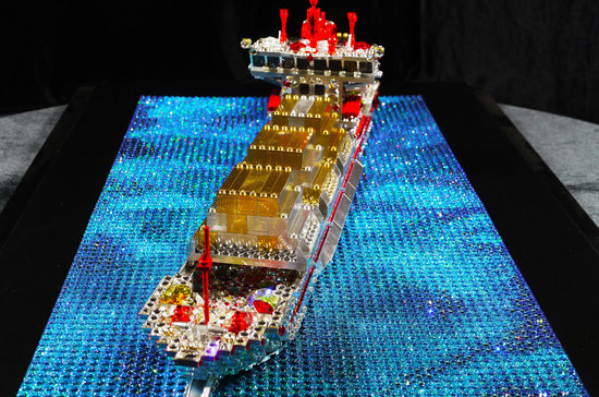Love-to-the-rescue-Swarovski-encrusted_lego_sculpture-3.jpg