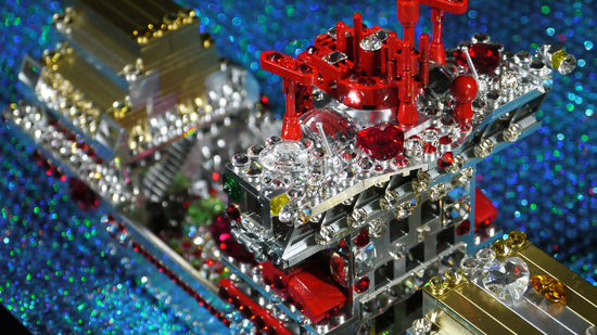 Love-to-the-rescue-Swarovski-encrusted_lego_sculpture-7.jpg