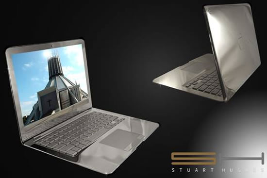 World's most expensive MacBook Air Platinum Edition gets heavy for $480,000