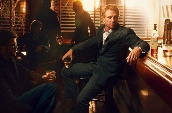 The Macallan collaborates with Annie Leibovitz for the latest Masters of Photography series