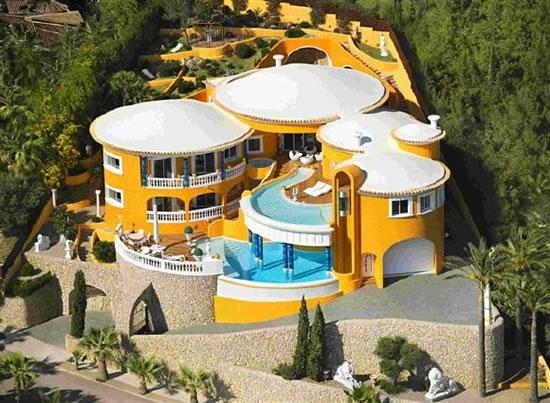 Majorca House 1